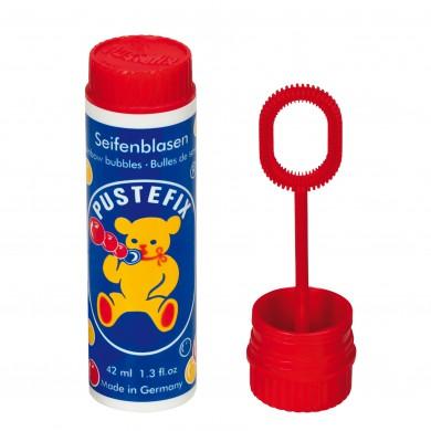 Pustefix Seifenblasendose Kleinpackung 42 ml