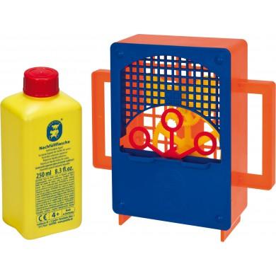 Pustefix Kurbelix Seifenblasen-Maschine