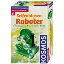 KOSMOS Mitbringexperimente Seifenblasen-Roboter