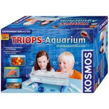 KOSMOS Triops-Aquarium, Urzeitkrebse erforschen