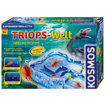 KOSMOS Triops-Welt, Leben aus der Urzeit