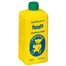 Pustefix Nachfüllflasche Midi 500 ml Flüssigkeit