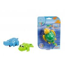 Simba Aufziehtier Schildkröte für die Badewanne