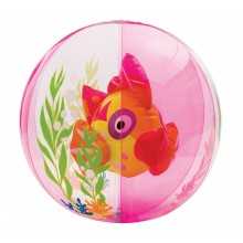 Intex Aquarium Beach Ball - Wasserball - Rosa