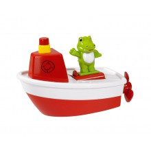 Simba Boot mit Tier - Krokodil