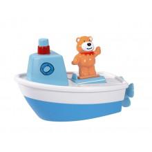 Simba Boot mit Tier - Bär