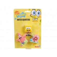Simba SpongeBob Wasserspritzfguren